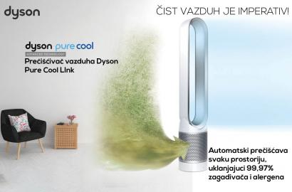 Čist vazduh je imperativ!