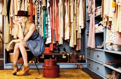 Kako da uštedite novac kada je odjeća u pitanju?