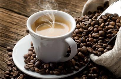 Moć kafe