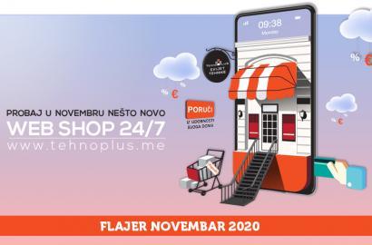 NOVEMBAR 2020 katalog