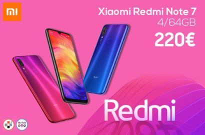 Xiaomi Redmi Note 7 IZUZETNA cijena